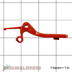 530049107 Throttle Trigger