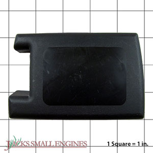 530054935 COVER AIR BOX