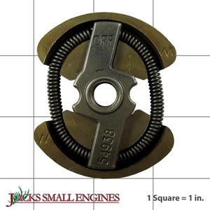 530055122 Clutch Assembly