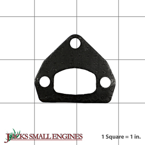 530055128 GASKET EXHAUS
