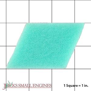 530057781 Foam Air Filter