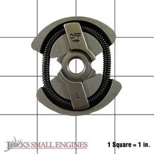 530057907 Clutch Assembly