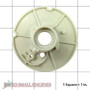 530069400 Starter Pulley