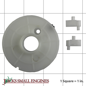530069418 KIT PULLEY ST