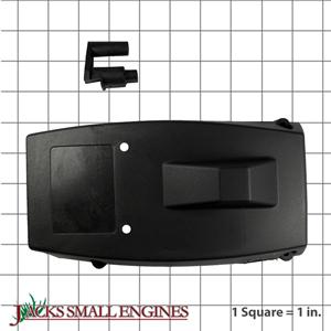 530069700 Cylinder Shield Kit