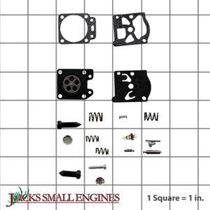 530069824 Carburetor Repair Kit