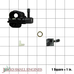 530071259 KIT OIL PUMP