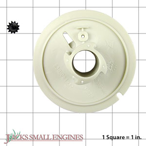 530071399 Starter Pulley