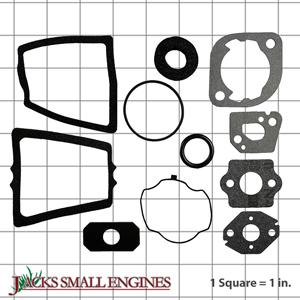 530071611 Gasket Kit