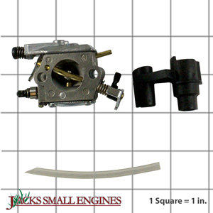 530071622 Carburetor WT-637