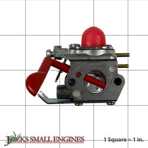 530071822 Zama Carburetor Kit Assembly