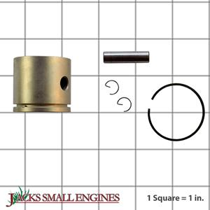 530071998 Piston Kit
