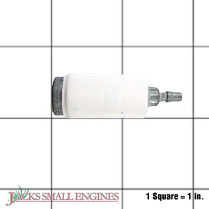 530095646 Fuel Filter Assembly