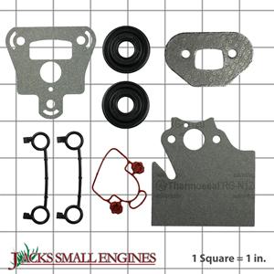 545008044 33cc Gasket Kit