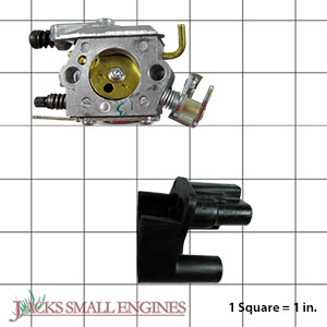 545013503 Carburetor Assembly