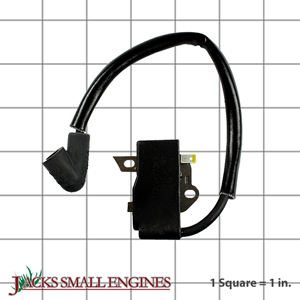 545046701 IGNITION MODULE MBU 7