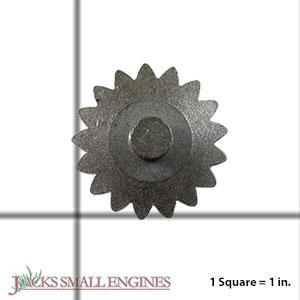 545060201 Idler Gear