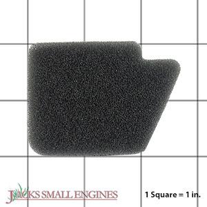 Foam Air Filter 545146501