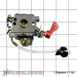 545189502 Carburetor