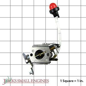 573952201 Carburetor w/ Purge (W47)
