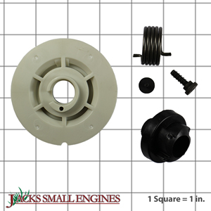 576744401 Starter Pulley