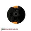 Knob Assembly 545040603