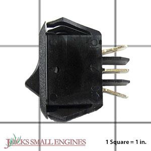 0050298 Rocker Switch SPDT