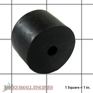 0055894 Rubber Foot