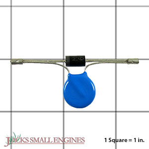0062406 Diode Assembly