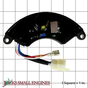 0067314SRV Voltage Regulator