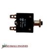 15 Amp Breaker 0049070SRV