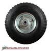 Wheel  0063771SRV