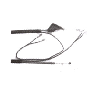 Throttle Cable 7082233