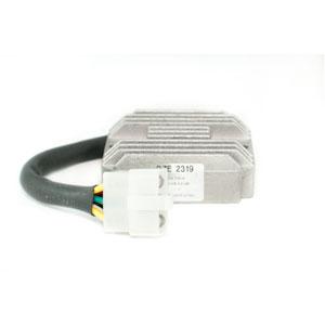 JSE2673536 Voltage Regulator