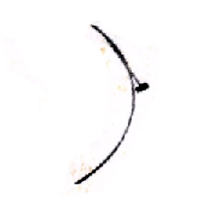 JSE2672644 Throttle Cable