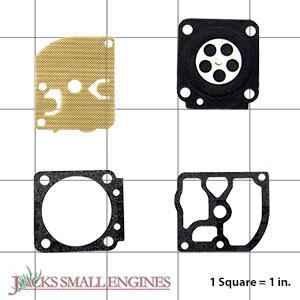 JSE2672090 Gasket and Diaphragm Set