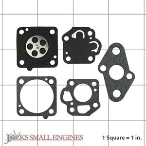 JSE2672133 Gasket and Diaphragm Set