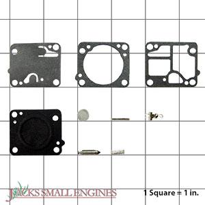 JSE2672179 Carburetor Overhaul Kit