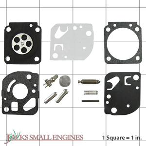 JSE2672180 Carburetor Overhaul Kit