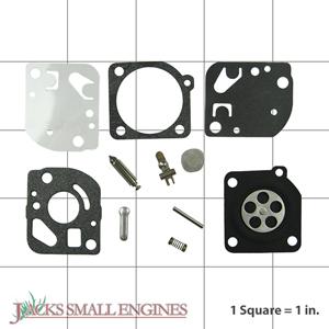 JSE2672181 Carburetor Overhaul Kit