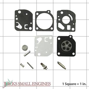 JSE2672185 Carburetor Overhaul Kit