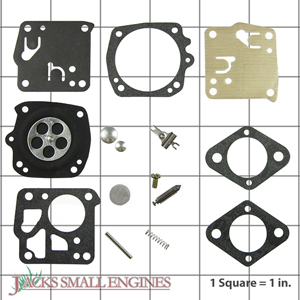 JSE2672249 Carburetor Overhaul Kit