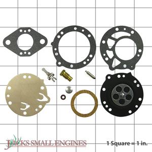 JSE2672261 Carburetor Overhaul Kit