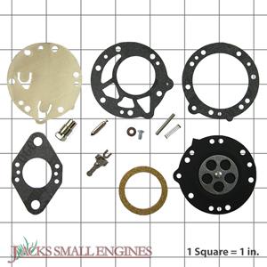 JSE2672263 Carburetor Overhaul Kit