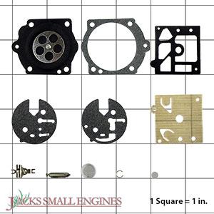 JSE2672268 Carburetor Overhaul Kit