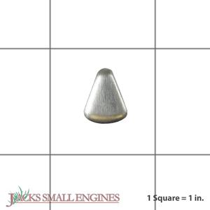 JSE2672318 Welch Plug