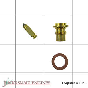JSE2672359 Needle and Seat Kit