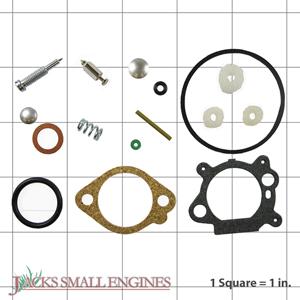JSE2672363 Carburetor Overhaul Kit