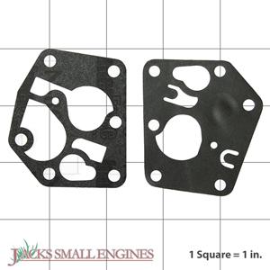 JSE2672386 Diaphragm Kit