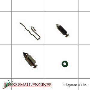 JSE2672454 Needle and Seat Kit